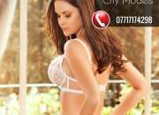 London city models - escort agency in london