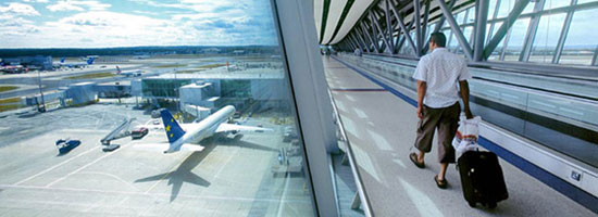 Low cost and affordable gatwick transfers