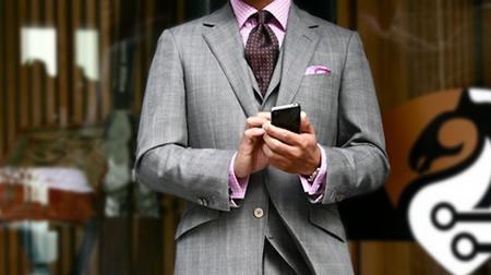 Best mens tailored suits london