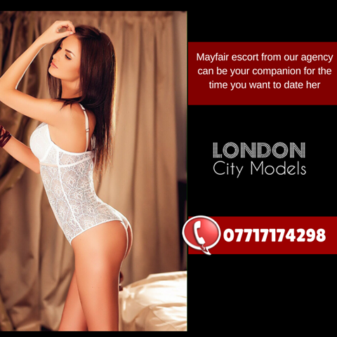 London city models offers late night escort