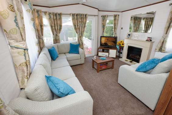 Top caravans for sale for a top summer