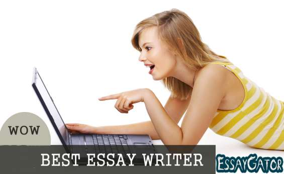 Learn essay writing a to z from essaygator.com global experts