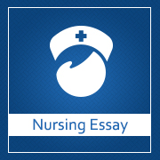 essay writing for nursing students