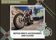 Cheap motorcycle clothing
