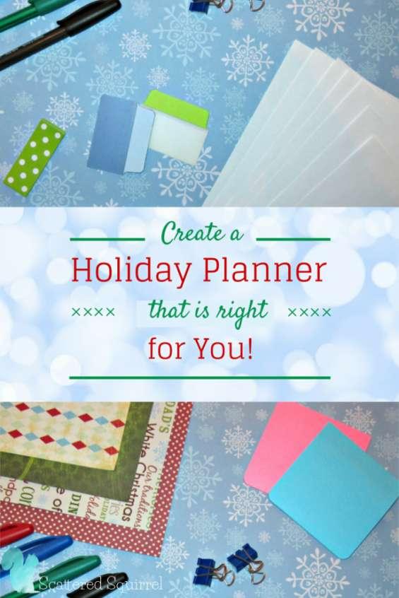 Online leave planner