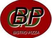 Pizza Takeaway in Bournemouth, Bistro Pizza Takeaway