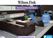 Kitchens Hertfordshire