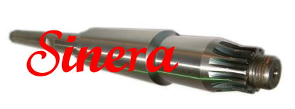 Mecruiser drive shaft / propeller shaft, 45-853648