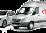 Get Minibus hire Services In Walsall