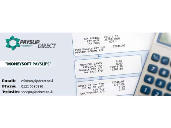 Organize your business with cheap sage payslip software