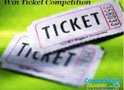 Enter free online competitions to win tickets!