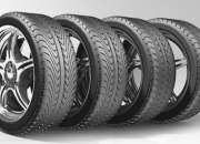 Buying Branded Tyres