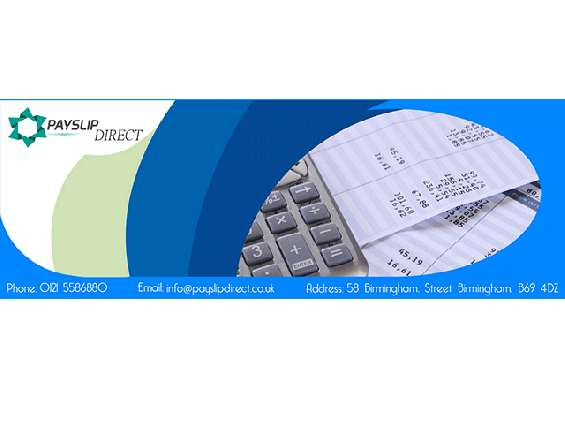 Get yourself highest quality payslips
