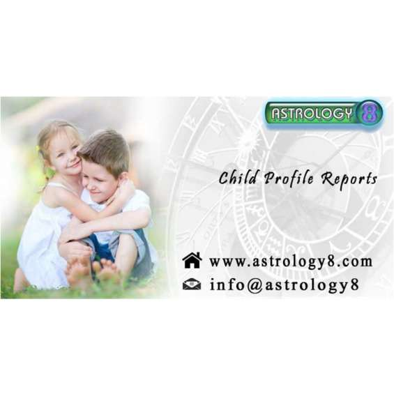 This your child profiles prepared by the best astrologer of london