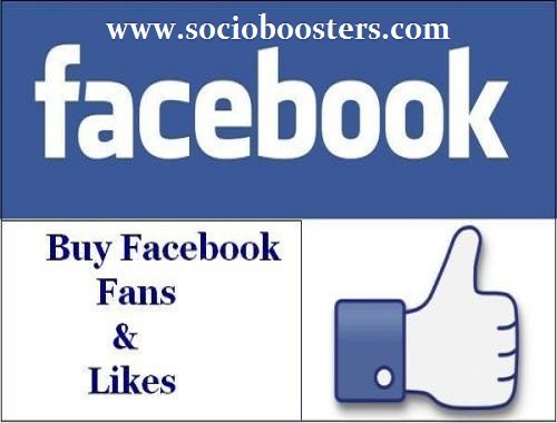 Target country facebook page likes and followers