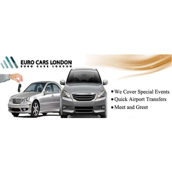 Hire a vehicle with euro cars fulham for party or for any event