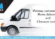 Get clearing services from rp removals