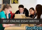 Avail Global Essay Help Online Service from EssayGator.com