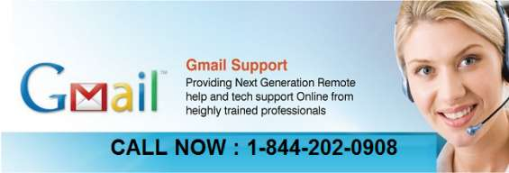 Gmail technical support phone number-1-844-202-0908