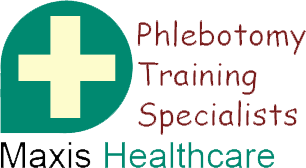 Phlebotomy courses in london
