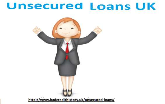 Handsome options on unsecured loans