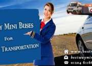 Comfortable Airport Transfers with Best Way Minibuses