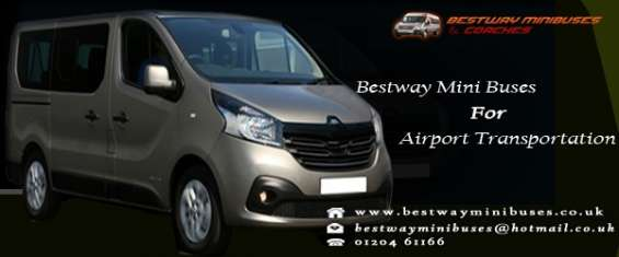 Airport transfer facility with amazing affordability