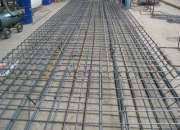 Rebar detailing is used in steel bar and rcc structures