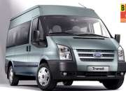 minibus hire with driver woodford