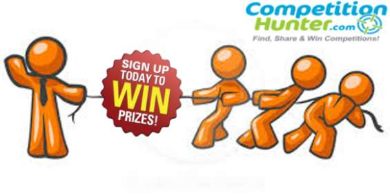 Enter free online competitions uk & win money !