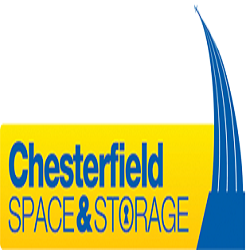 Self storage solutions for home and business in chesterfield