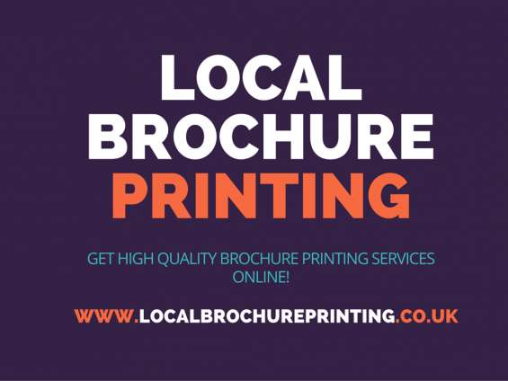 Uk's cheapest brochure printing company