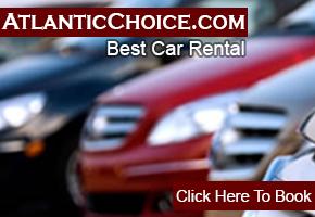 Atlanticchoice.com is a cheapest car hire service provider