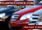 AtlanticChoice.com is a cheapest car hire service provider