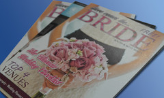 Brochure printing services in london