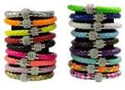 Buy magnetic titanium bracelets online for healing your ailments