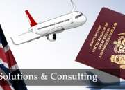 Uk Immigration and Visa Services