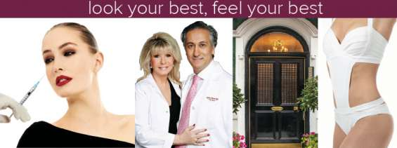 Express yourself with lesley reynolds & dr khan | harley street 180