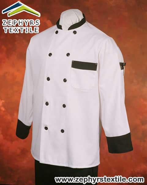 Chef wear cloth exporter