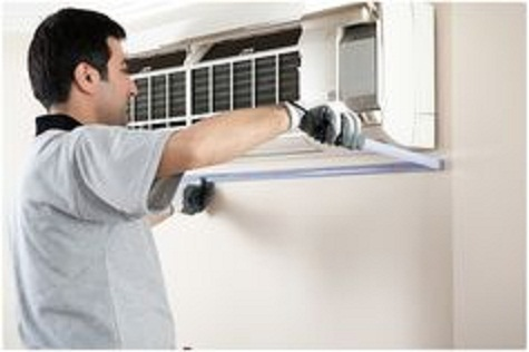 Abacus air-conditioning services london