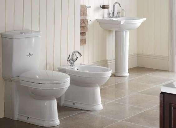 Bathroom fitter - herne hill se24