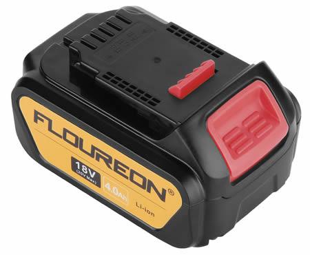 Dewalt dcb204 4.0ah cordless drill battery