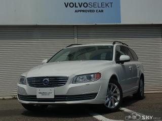 Used 2014 volvo v70 for sale japan.