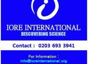 Iore is an open access publisher,international scientific journals with its centers locate