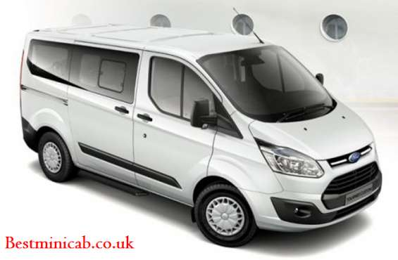 Book a taxi to london city airport - bestminicab.co.uk