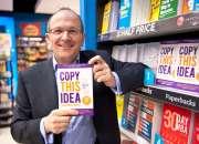 Free book!  copy this idea  £2.02 million