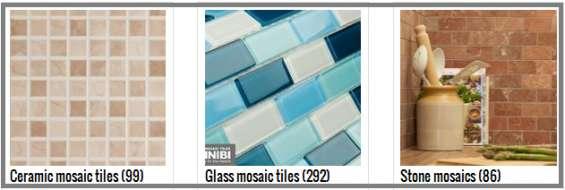 Get amazing mosaic tiles - artisanotiles.co.uk