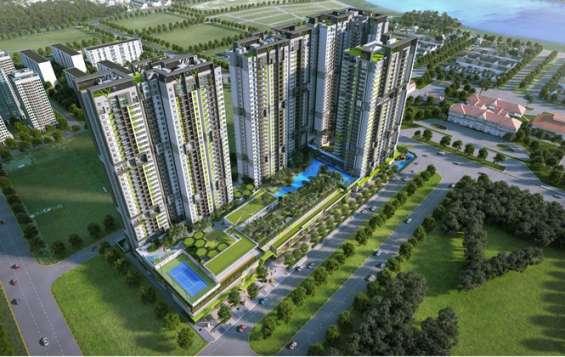 Vista verde condominium in vietnam ho chi minh available for sales in singapore