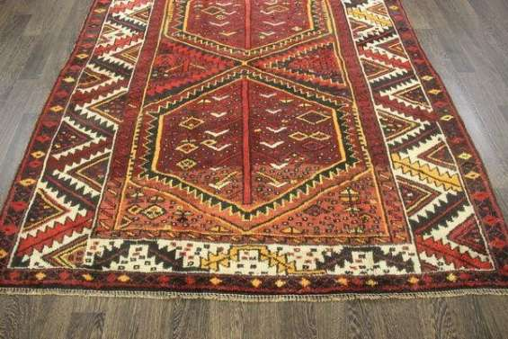 Buy traditional persian shiraz rug 7x5.7