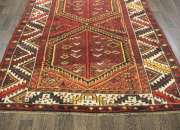 Buy Traditional Persian Shiraz Rug 7X5.7
